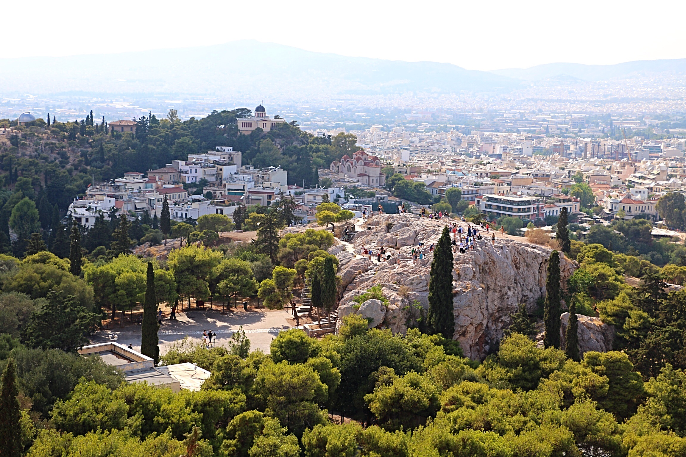Continue Onward Down The Hill Toward The Agora And Other Parts Of This  Fabulous, Historic City.